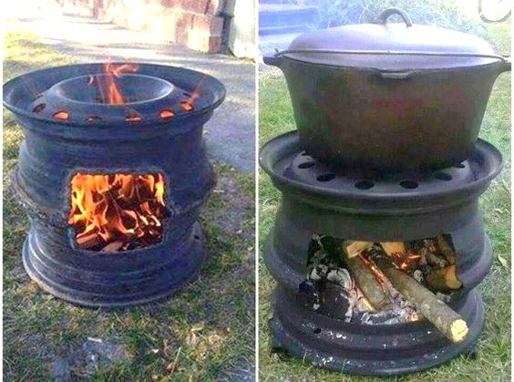 Des id es pour faire un barbecue express ou barbecue minute - Idees pour barbecue party ...