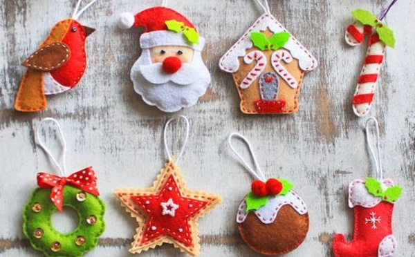 tutoriel, DIY, tutos de Noël, | Nafeuse'Magazine