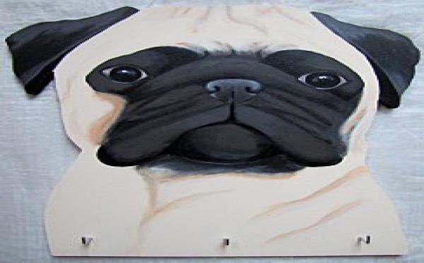 Peintures : les créations d'Ingrid !