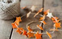 Astuces pour utiliser les peaux d'orange