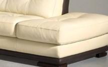 Comment nettoyer son canapé en cuir ?