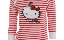 La nouvelle collection Hello Kitty !