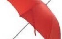 Conserver votre parapluie plus longtemps..