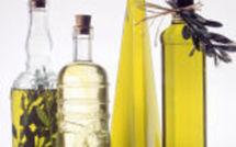 Les bienfaits et vertus de l'huile d'olive