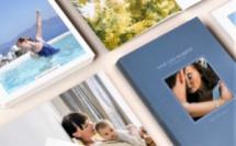 Créez votre album photo en ligne