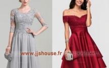JJ's HOUSE des robes à volonté !