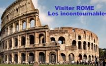 Visiter Rome, 5 incontournables à voir absolument