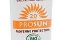 Recyclez votre crème solaire en crème anti-ride !