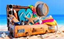 Les indispensables cet été pour la plage