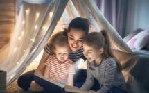 Amener son enfant à la lecture