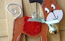 Comment faire un renne de Noël, les tutos..