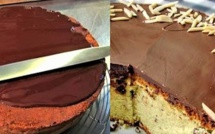 Comment faire un glaçage pour napper un gâteau !