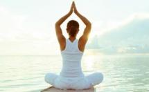 Détendre l'esprit et évacuer le stress