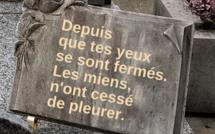 """Poème : """"Retrouvailles"""""""
