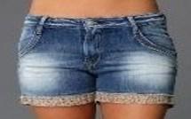 Customiser un short en jean, les tutos