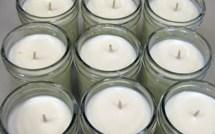 Tutoriel faire soi-même ses bougies de survie !