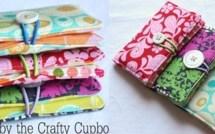 7 créations à faire avec des restes de tissu