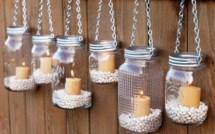 Quelques idées récup et recyclage d'objets