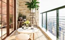 Aménager sa terrasse : bien choisir le mobilier