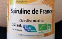 Vitamines et minéraux BIO pour garder la forme