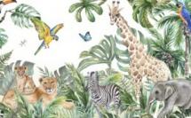 Décoration chambre d'enfant: idées sympas et décorations originales