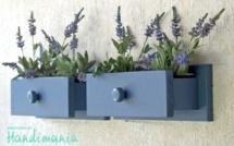 Idées récup et recyclage tiroirs