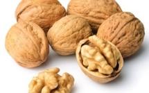Manger des noix, c'est bon pour la santé !