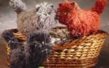 Des tutos et des modèles animaux au crochet
