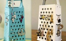 Trucs et astuces pour ranger ses bijoux
